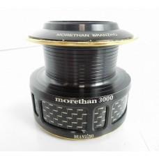 Запасная шпуля (spare spool) Daiwa Morethan Branzino 3000