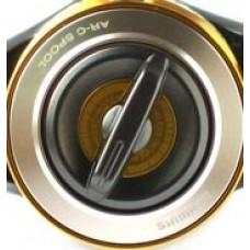 Гайка фрикциона (Drag Knob) для катушек Shimano 2009 Rarenium (FA)