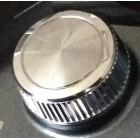 Крышка-заглушка (колпачок) отверстия для ручки Shimano 2010 Aceration SW