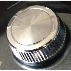Крышка-заглушка (колпачек) отверстия для ручки Shimano 2010 Aceration SW