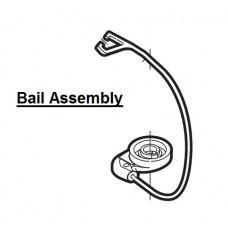 Дужка лесоукладывателя (Bail Assembly Type Y) от катушек Shimano