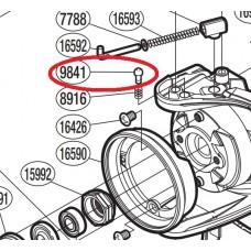 Фиксатор (металл) открытой дужки Shimano - Click Pin