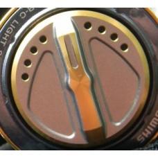 Гайка тормоза фрикциона (Drag Knob) для катушек Shimano 2010 STELLA (FE)