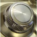 Крышка-заглушка (колпачок) отверстия для ручки Shimano (Old Models)