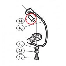 Штифт (ось) ролика лесоукладывателя от катушек Shimano (в ассортименте)