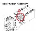 Обгонная муфта сцепления роликовая (Roller Clutch Assembly) для катушек Shimano