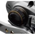 Крышка-регулятор (колпачок) шпульного осевого тормоза Shimano 09 Aldebaran Mg
