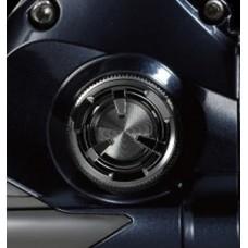 Крышка-заглушка (колпачок) отверстия для ручки Shimano 2015 TwinPower SW