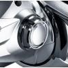 Крышка-заглушка (колпачок) отверстия для ручки Shimano 2019 Stradic