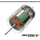 Мотор MUTEKI MOTOR для морских электрических катушек Shimano
