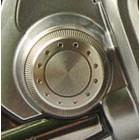 Крышка-заглушка (колпачок) отверстия для ручки Shimano 09 Twin Power Mg