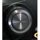 Крышка-заглушка (колпачок) отверстия для ручки Shimano 09 Rarenium CI4 (FA)