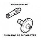 Комплект деталей (главная пара) для Shimano Biomaster 2005