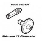 Комплект деталей (главная пара) для Shimano Biomaster 2011