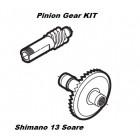Комплект деталей (главная пара) для Shimano Soare BB 2013