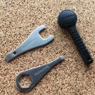 Ключ (инструмент)  для катушек Shimano
