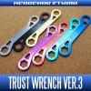Инструмент - ключ TRUST WRENCH (цвета в ассортименте)