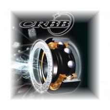 Закрытые подшипники CRBB для катушек Daiwa оригинал (размеры в ассортименте)