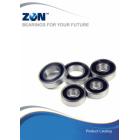 Подшипники ZEN Germany (размеры и типы в ассортименте)