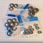Подшипники закрытые Shimano Ball Bearing SUS (OEM), оригинал (размеры в ассортименте)