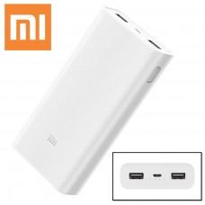 Внешний аккумулятор Xiaomi MI Power Bank 2 (20000 mAh)