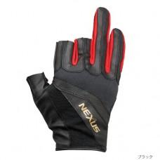 Перчатки рыболовные Shimano Nexus  GL-123M