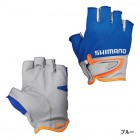 Перчатки рыболовные Shimano 3D GL-022N