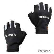 Перчатки рыболовные Shimano MOS-Shield GL-008N