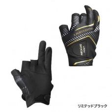 Перчатки рыболовные Shimano Nexus Limited Pro GL-143R