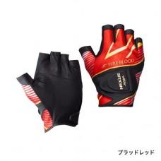 Перчатки рыболовные Shimano Nexus Limited Pro GL-144Q