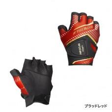 Перчатки рыболовные Shimano Nexus Limited Pro GL-144R