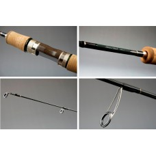 Спиннинг Daiwa 15 Silver Creek NT (Native Trout)