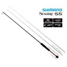 Спиннинг RockFish Shimano Soare SS