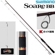 Спиннинг RockFish Shimano Soare BB / Soare BB Ajing Special
