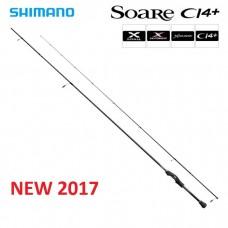 Спиннинг RockFish Shimano 17 Soare CI4+