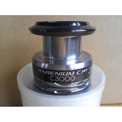 запасная шпуля для shimano rarenium
