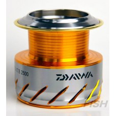 Запасная шпуля для катушки Daiwa 2013 Certate