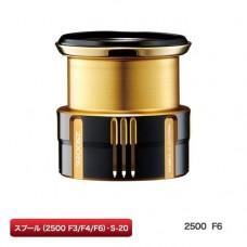 Запасная шпуля Yumeya Shimano 19 Vanquish 2500F6 (S-20)