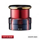 Запасная шпуля Yumeya Shimano 19 Vanquish 2500PE 0820 (S-20)