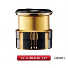 Запасная шпуля Yumeya Shimano 19 Vanquish C2000F6 (S-27)