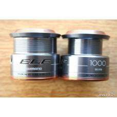 Запасная шпуля spare spool Shimano 11 ELF