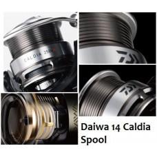 Запасная шпуля для катушки Daiwa 2014 Caldia