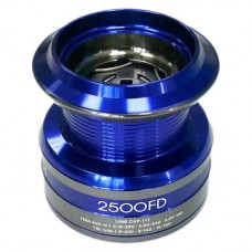 Запасная шпуля spare spool Shimano Technium FD