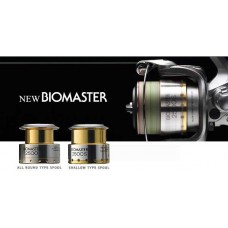 Запасная шпуля Shimano 05 Biomaster C3000  (SR)