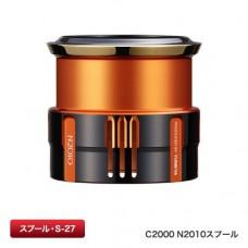 Запасная шпуля Yumeya (Soare Color) Shimano 19 Vanquish C2000 N2010 (S-27)