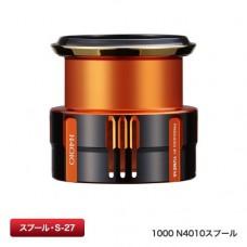 Запасная шпуля Yumeya (Soare Color) Shimano 19 Vanquish 1000 N4010 (S-27)