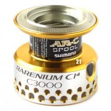 Запасная шпуля spare spool Shimano 09 Rarenium Ci4 (JDM)