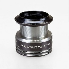 Запасная шпуля spare spool Shimano Rarenium Ci4+ (FB)