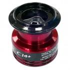 Запасная шпуля spare spool Shimano Euro Stradic Ci4+ (FA)