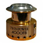 Запасная шпуля Shimano Twin Power 4000FB